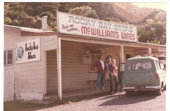 waiheke island1986